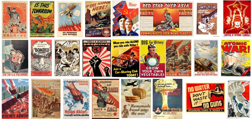 propaganda examples