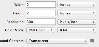 set file size